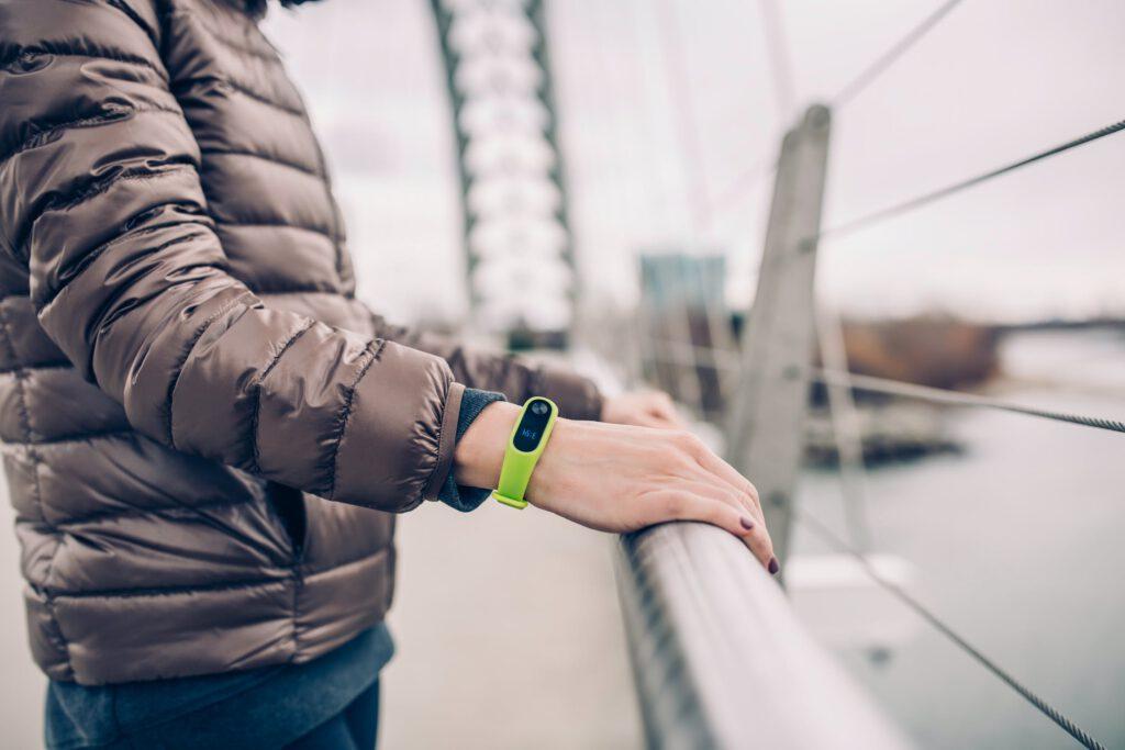 smartwatch bandjes